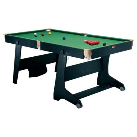 6ft Folding Pool Table Buy Bce 6ft Vertical Folding Snooker Pool Table With Dartboard From Our Snooker Pool Tables