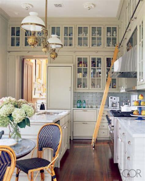 Ladder Kitchen Cabinets Error