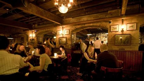 Top Ten Bars In Sydney by World S 50 Best Bars 2016 Australian Bars Slip Out Of Top 10