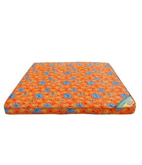 Coir Foam Mattress Price List by Sleepfresh Coir Mattress Buy 1 Get 1 Free Buy