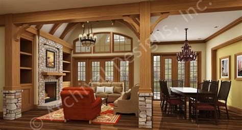 laurel house plan great room house plans luxury house