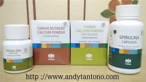 Produk Laris Paket 1 Peninggi Badan Tiens Tianshi Termurah Asli Murah produk peninggi badan kalsium tiens