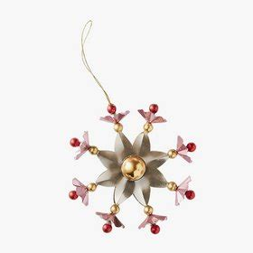 the most beautiful christmas tree ornaments vogue