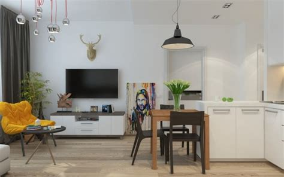 500 square foot home design modern 5 apartment designs 500 square