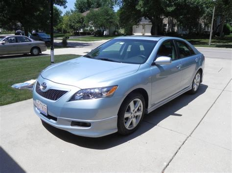 Extended Warranty For Toyota Camry 2009 Toyota Camry Pictures Cargurus