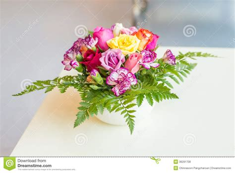 Beautiful Flower Decoration by Flowers For Decoration Stock Photo Image Of Fresh