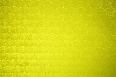 yellow patterned wallpaper yellow circle patterned plastic texture picture free
