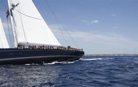 yacht in spanish palma superyacht cup the spanish hub of superyacht