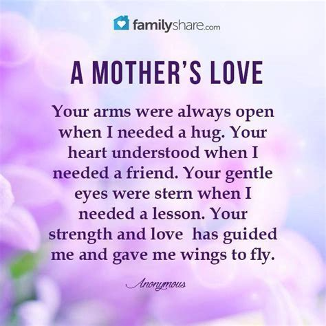 love images for mom a mother s love for her sons and daughter will never be