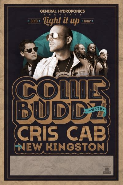 Collie Buddz New And Release Date by Date Collie Buddz 5 1 2013