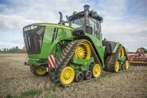 new john deere combine developments for 2015 new john deere kit at croptec hrn tractors