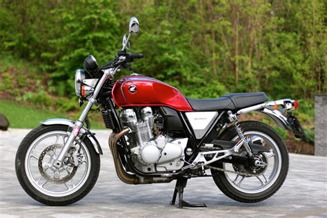 Honda Motorrad Cb honda cb 1100 motorrad fotos motorrad bilder