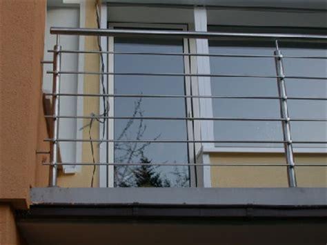 edelstahlgeländer balkon balkon mit balkongel 228 nder aus edelstahl edelstahlgel 228 nder