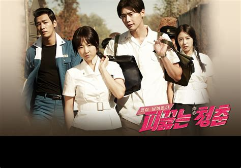 film korea hot young bloods sub indo watch hot young bloods 2014 episode 1 engsub vip