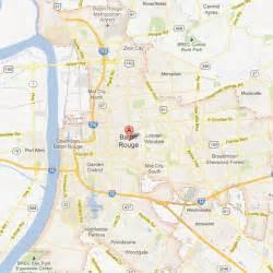 Map Of Baton Rouge Louisiana by Free Louisiana Travel Brochures Tourlouisiana Com