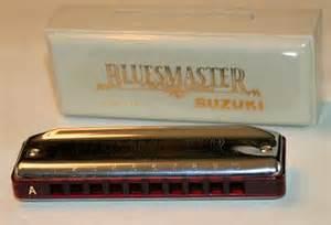 Suzuki Bluesmaster Ian Chadwick S Harmonica Reviews