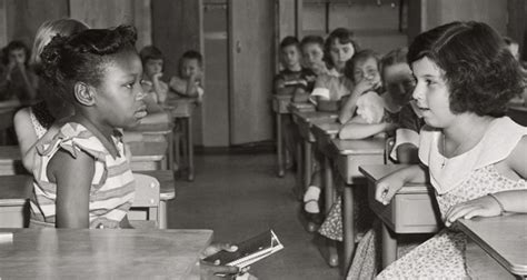 what effect did the 1960s have on todays 60 year olds segregation