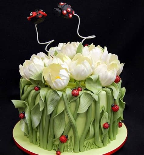 Decorated Cake Ideas by Theme Cake Decorating Ideas Family Net
