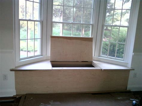 bay window seating nj home improvement blog window seat