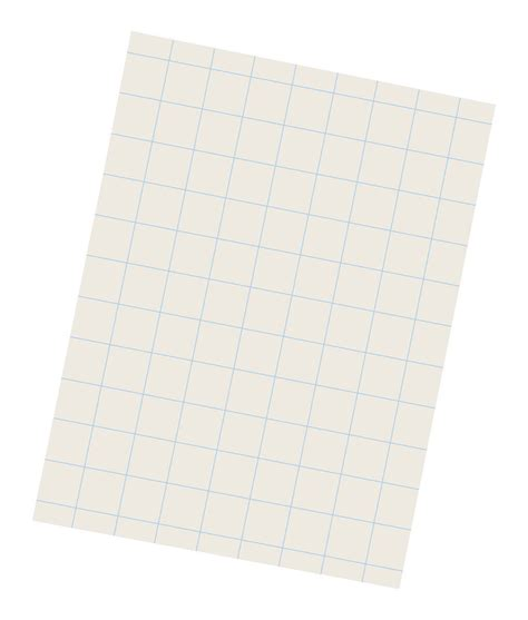 white paper sections grid ruled drawing papers pacon creative products