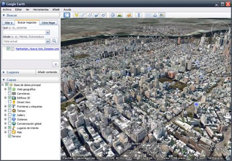 imagenes hd google earth google earth descargar