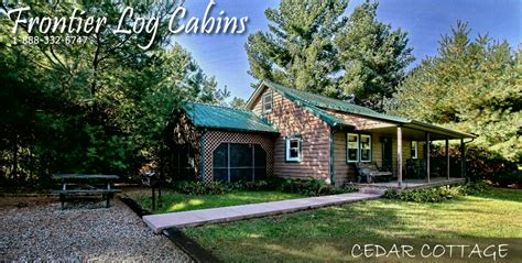 Log Cabin Rental Ohio by Hocking Cabin Rentals Secluded Log Cabins
