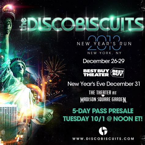 disco biscuits new years disco biscuits announce new year s run