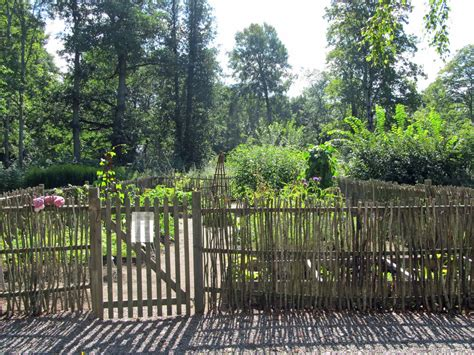 backyard fencing options outdoor natural fencing ideas 032 natural fencing ideas