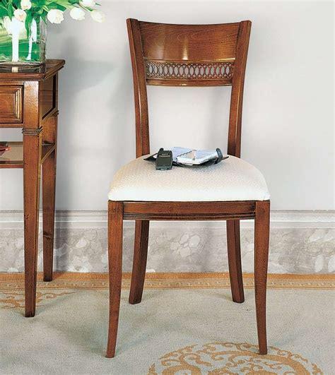 sedie classiche imbottite sedie classiche o dal mood vintage foto design mag