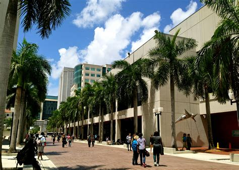 Mba Marketing Hospital In Miami Dade by Usa Miami Dade College Wolfson Cus Ehc Global