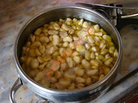zeytinyagli bakla fava tarifi zeytinyağlı bakla fava nasıl yapılır 2 8 resimli