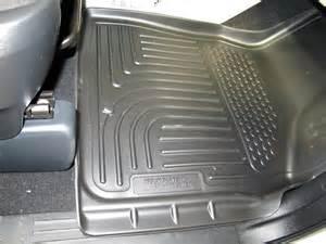 Floor Mats Grand Caravan 2012 Dodge Grand Caravan Floor Mats Husky Liners