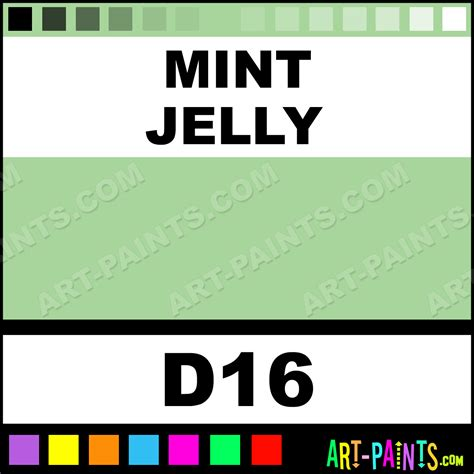 mint jelly casual colors spray paints aerosol decorative paints d16 mint jelly paint