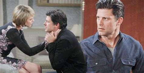 days of our lives greg vaughan eric and arianne zucker nicole days of our lives fans want eric brady back in salem