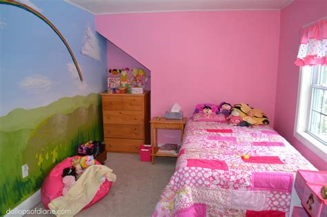 bedroom ideas for 4 yr old girl dollops of diane the perfect room for a five year old girl