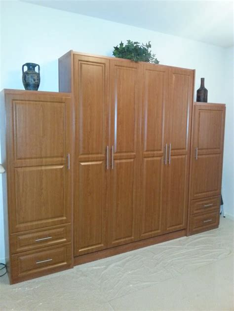 murphy bed with storage murphy bed in eloy arizona arizona storage works