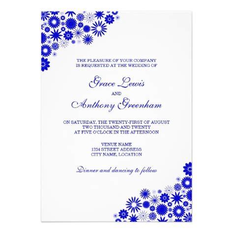 Wedding Invitation Border Royal Blue by Royal Blue Wedding Borders Www Pixshark Images