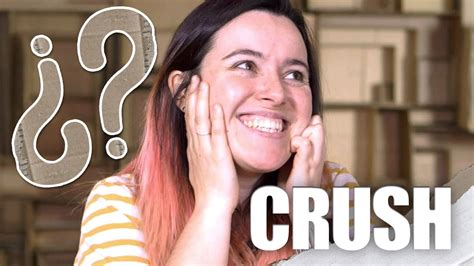 significa crush youtube