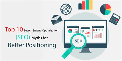 Top 10 Search Engine Optimization top 10 search engine optimization seo myths for better