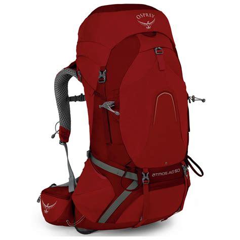 Original Osprey Atmos 50 Ag osprey atmos ag 50 walking backpack free uk delivery alpinetrek co uk