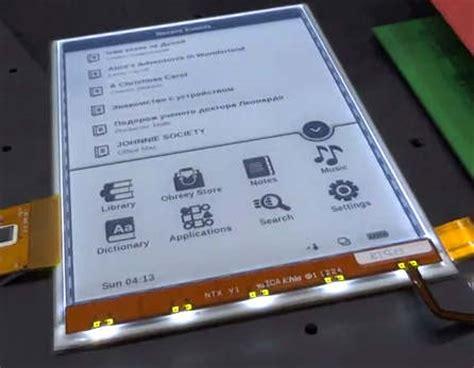 ebook reader illuminato pocketbook ereader illuminato secondo la nuova tendenza