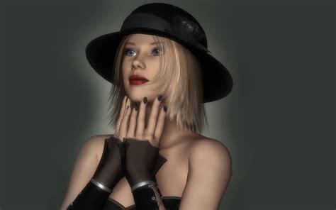 desktop wallpaper virtual girl pin 3d virtual girl game images count 52700 most on pinterest