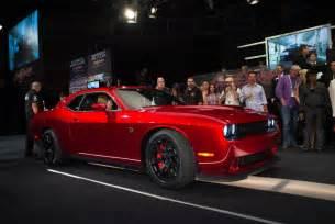 Dodge Challenger Hellcat News 2017 Dodge Challenger Hellcat Srt8 News Convertible
