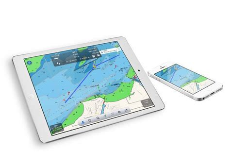 best marine navigation app best marine navigation apps for apple ios devices