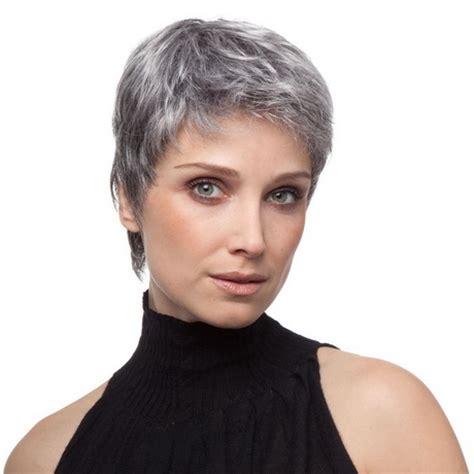 Frisuren Ab 50 by Kurz Blond Haare Frisuren F 252 R Frauen Ab 50 Frisur Ideen