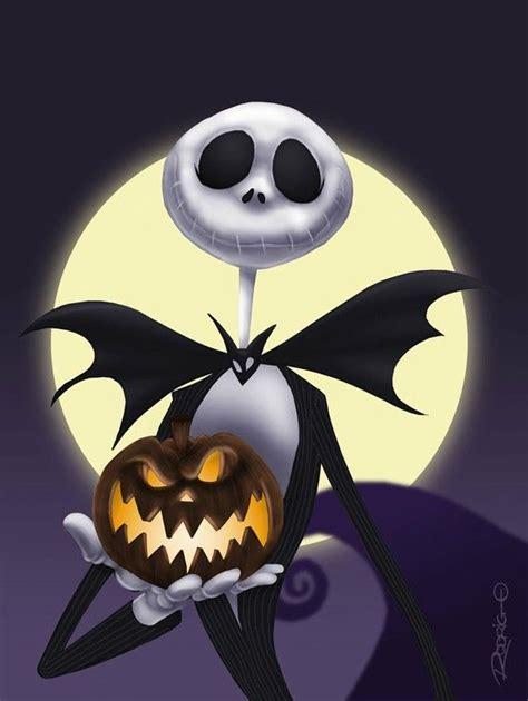Imagenes Jack Halloween | 87 mejores im 225 genes de jack y sally en pinterest la