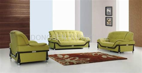 Leather Leisure Sofa 1 2 3 A200 Modern Design High Low Cost Modern Furniture