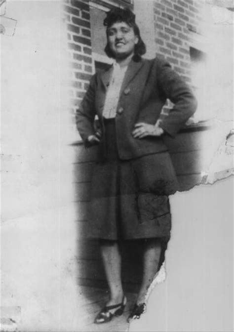 Henrietta Lacks' family wants compensation for her cells