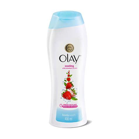 Olay White Wash olay cooling white strawberry mint wash