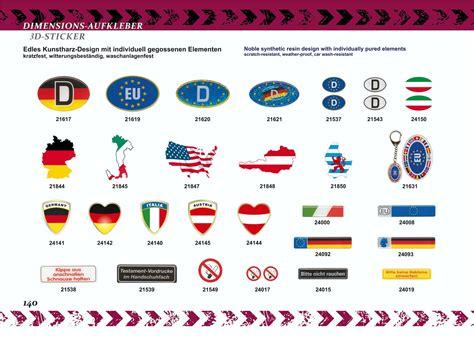 Deutschland Aufkleber In österreich by Aufkleber 214 Sterreich Wappen Dimension 45 X 35 Mm